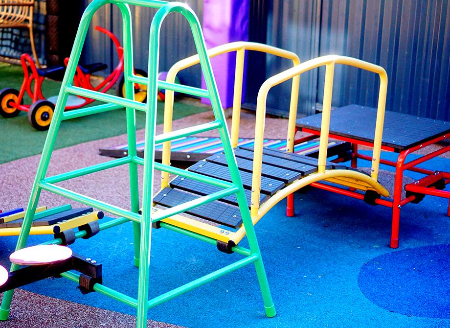daycare preschool activites